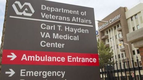 #HORRIFYING 'Thousands of homeless veterans couldn't reach VA call center' | News You Can Use - NO PINKSLIME | Scoop.it