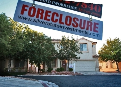 Will a new Nevada foreclosure law slow housing recovery? - Las Vegas Review-Journal | Asking Someone's Help | Scoop.it
