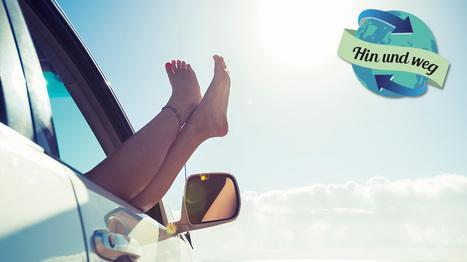 Was Geschäftsmodelle wie Carsharing so erfolgreich macht | Sharing Economy | Scoop.it
