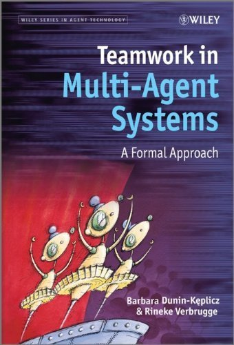 Teamwork in Multi-Agent Systems | TeamWork-SAGA | Scoop.it