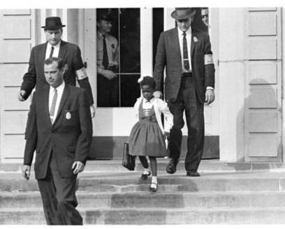 Six decades after Brown v. Board of Education, US schools still segregated - allvoices | NY Teachers Lawyer | Scoop.it
