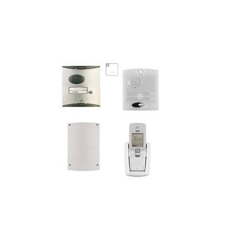 Daitem SC901AU wireless intercom kit   Door Entry Systems   Scoop.it