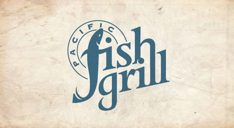 30 Cool Ideas Of Food Logo Designs | inspirationfeed.com | Beautiful and creative logos | Scoop.it
