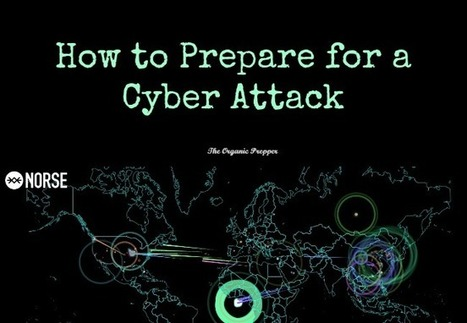 How to Prepare for a Cyber Attack | Web Pratique | Scoop.it
