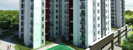 Gera Trinity Towers | New Residential Property in India | Scoop.it