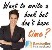 Bestseller in a Weekend Webinar to be Held October 18 to 20, 2013 - Virtual-Strategy Magazine (press release) | Bestseller Wisdom | Scoop.it