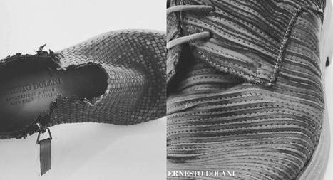 Made in Marche | Ernesto Dolani | Le Marche & Fashion | Scoop.it