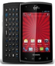 Kyocera Rise Prepaid Android Phone (Virgin Mobile) — Unlock Phones for Sale   ewebplace: gifts from india   Scoop.it