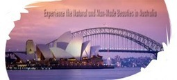 Experience the Natural and Man-Made Beauties in Australia | Travel Cart UK | Scoop.it