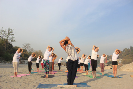 What Next After Completing A Yoga Teacher Training? | Yoga and Meditation | Scoop.it
