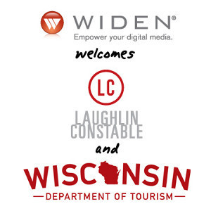 Release: Laughlin Constable and Wisconsin Department of Tourism to bring Widen digital asset management into their communications workflows | Digital Asset Management and Marketing Technology | Scoop.it