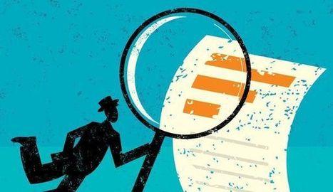 Contrôle fiscal: et si le vérificateur vient quand même... | Contrôle fiscal | Scoop.it