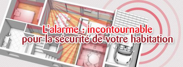 L'alarme, un incontournable pour la sécurité de votre habitation | La Revue de Technitoit | Scoop.it