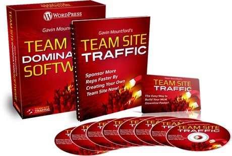 Team Site Traffic System Review | chaukhac1 | Scoop.it