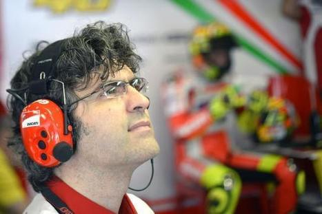 Filippo Preziosi resigns | Ducati news | Scoop.it