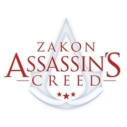 Informacje o książkach stworzonych na podstawie serii Assassin's Creed - Zakon Assassin's Creed | Assassins Creed | Scoop.it