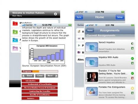 The Ultimate Guide to Mobile eLearning - Capterra Blog | ELSG LT Future? | Scoop.it