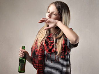 Mon ado boit trop | Développement personnel et professionnel | Scoop.it