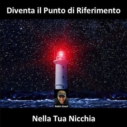 Come Diventare Il Punto Di Riferimento Nella Tua Nicchia | Web Marketing per Artigiani e Creativi | Scoop.it