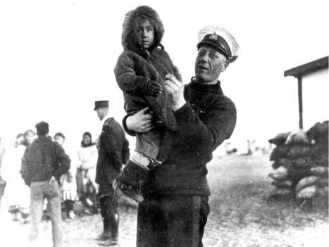 Daphne Bramham: Forget Franklin, Henry Larsen is Canada's true Arctic hero | Oceans and Wildlife | Scoop.it