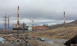Where the river runs red: can Norilsk, Russia's most polluted city, come clean?   IB GEOGRAPHY GLOBAL INTERACTIONS   Scoop.it