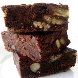 Et si on faisait des brownies - 25 recettes | Carpediem, art de vivre et plaisir des sens | Scoop.it