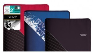 Mead 5 Star Zipper Binder $10.99 at CVS - Business Balla | Trending: Business Daily News | Scoop.it