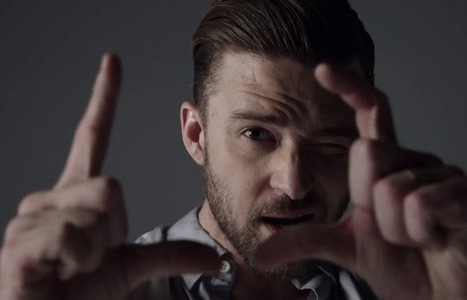 Justin Timberlake dévoile « Take back The Night » de la réédition « The 20/20 Experience » | Justallmusic | Scoop.it