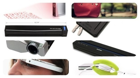 The Best Tech Gadgets for Event Professionals | East Coast Limousine Service | Scoop.it