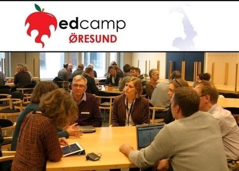 Ett rundabordsamtal från knytkonferensen EdCamp Öresund – Pedagog Malmö | Folkbildning på nätet | Scoop.it