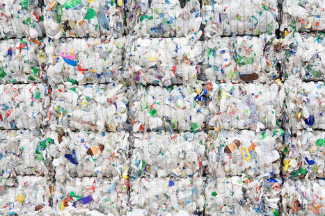 """Bacteria found to eat PET plastics could help do the recycling (""""nature just redefined biodegradable"""") 