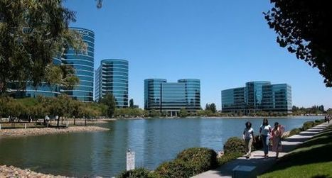 La ilusión de Silicon Valley   innovation&startups   Scoop.it