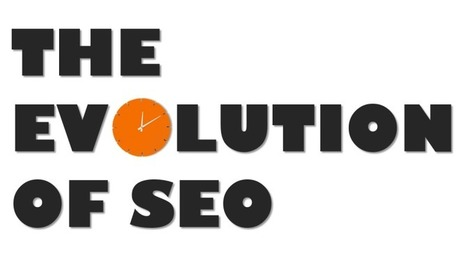 The Evolution of SEO from Stone Age to 21st Century – Social... | Social Media | Scoop.it