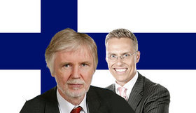 Finland's new international relations team - BarentsObserver | Finland | Scoop.it
