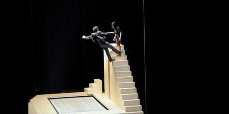 Reprise : Yoann Bourgeois de retour à Paris | Danse Contemporaine | Scoop.it
