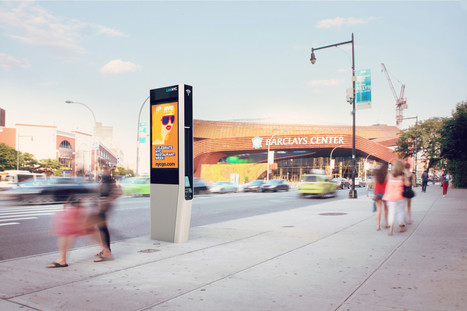 Google's Next Moonshot: Lining City Streets With Wi-Fi Hubs | WIRED | Cyborg Lives | Scoop.it