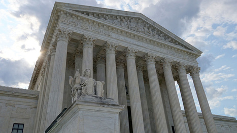 U.S. Supreme Court Eases Way for Larger Patent Damage Awards | Technology Transfer & Innovation | Scoop.it