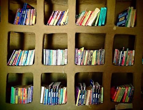Le don de livres, mais à quel prix, et en échange de quoi ? Un regard scientifique sur la situation en Afrique francophone | Gestion des connaissances et TIC pour le développement | Scoop.it