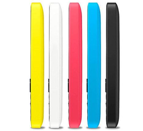 Nokia 301, precios y tarifas con Vodafone - tuexpertomovil.com | TECNOLOGIAS A NIVEL MUNDIAL | Scoop.it