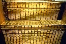 Gold Bank Run Accelerating…Now the Swiss Want Their Gold Back- All 1040 Tons of It! | Hidden financial system | Scoop.it