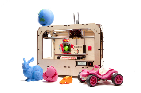 Creation and copyright law: the case of 3D printing | Education | Scoop.it