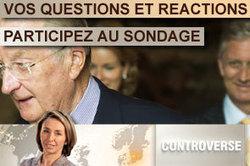 RTL TVI ⎥Controverse: Delphine Boël en quête de père ou d'héritage? | L'actualité de l'Université de Liège (ULg) | Scoop.it