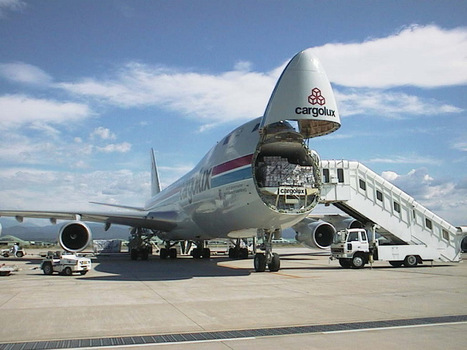 World's Largest Cargo Airlines   AIR CHARTER CARGO AND FREIGHT   Scoop.it