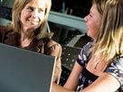 Anna van Rijn werkt aan de ict-bekwaamheid van haar docenten - Kennisnet   ict tools voor docenten   Scoop.it