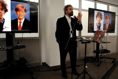 Epic speech by Stanley Cohen, Defender of #Anonymous in PayPal14 case at Hammond & Barrett Brown Benefit | Anonymous Canada International news | Scoop.it