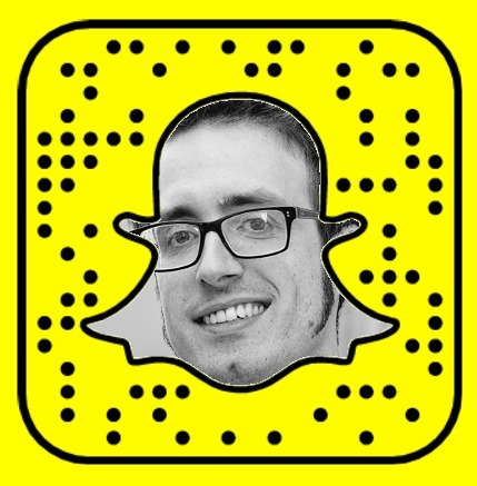 Utilisations journalistiques de Snapchat, par Florent Maurin | DocPresseESJ | Scoop.it