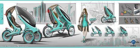La Forge, 1ère communauté open-source dédiée aux véhicules | FabLab - DIY - 3D printing- Maker | Scoop.it