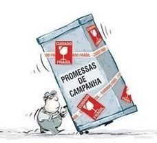 Comissão aprova PEC que obriga gestores a cumprir promessas de campanha   Administração Pública   Scoop.it