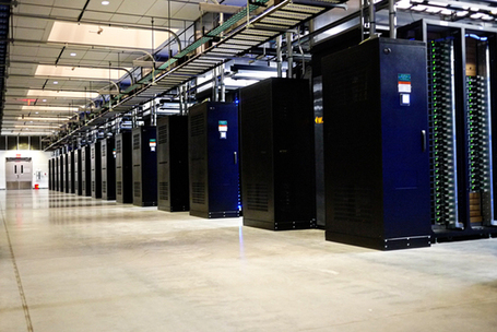 Un des plus grands datacenters du monde pour Facebook ? | Agence BWA - Le blog | Scoop.it