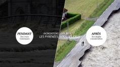 Le webdoc sur les inondations dans les Pyrénées lauréat du festival ... - France 3 | Nouveaux formats | Scoop.it
